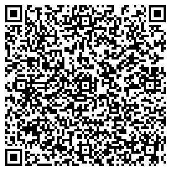 QR-код с контактной информацией организации АГС Гарант, ТОО
