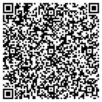 QR-код с контактной информацией организации Dixi (Дикси), ИП