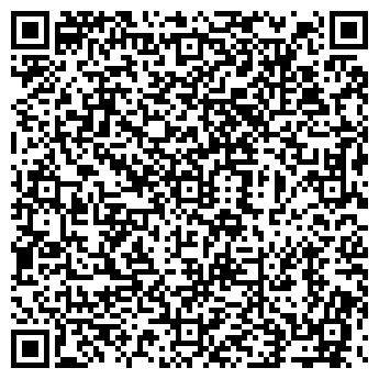QR-код с контактной информацией организации Advart(Эдварт), ИП