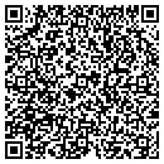 QR-код с контактной информацией организации 7 Континент, АП