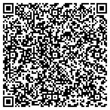 QR-код с контактной информацией организации МАГДАЛИНОВСКИЙ МАСЛОЗАВОД, КП