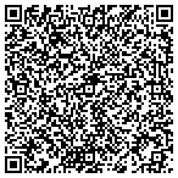 QR-код с контактной информацией организации Forent (Форент), ТОО