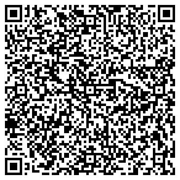 QR-код с контактной информацией организации Поправкин, ИП