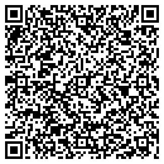 QR-код с контактной информацией организации ТакТМ, ИП
