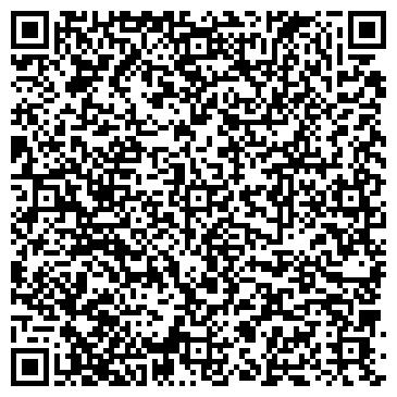 QR-код с контактной информацией организации Теплый Дом, Агенство Недвижимости