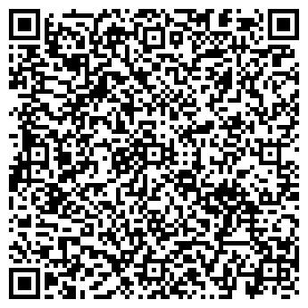 QR-код с контактной информацией организации Ермакович С. В., ИП