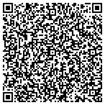 QR-код с контактной информацией организации KULAN (Кулан) бизнес-центр, ТОО