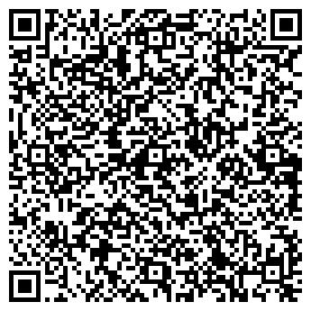 QR-код с контактной информацией организации Akv (Акв), ИП