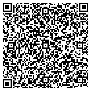 QR-код с контактной информацией организации Ермолович О. А., ИП
