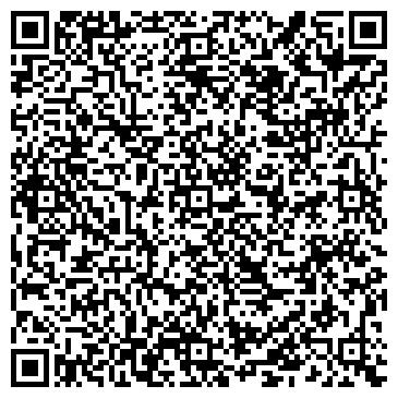 QR-код с контактной информацией организации Авхочов Р. Г., ИП
