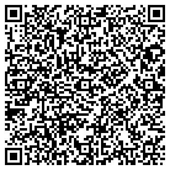 QR-код с контактной информацией организации МАКЕЕВУГОЛЬ, ГП