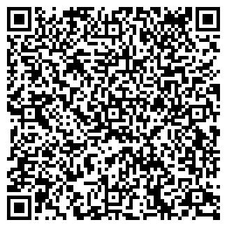 QR-код с контактной информацией организации Flatrent, ИП