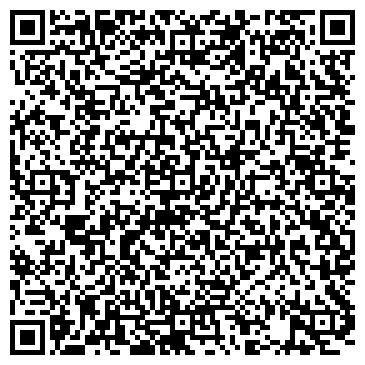 QR-код с контактной информацией организации ТЦ Атриум Центр, ТОО