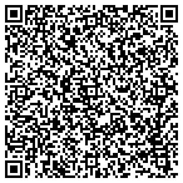 QR-код с контактной информацией организации Торгай, ИП