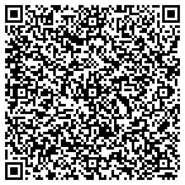 QR-код с контактной информацией организации Рубен, ИП