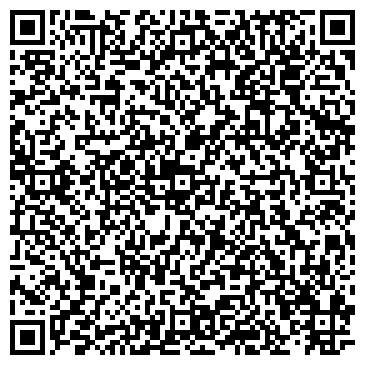 QR-код с контактной информацией организации Агентство недвижимости Респект Астана, ИП