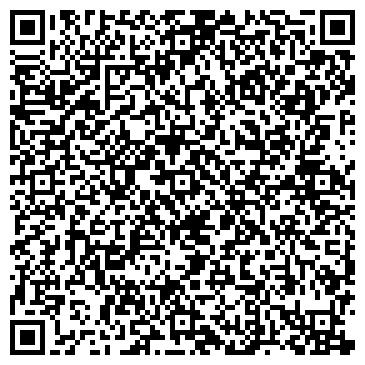 QR-код с контактной информацией организации Vision (Вижн), ИП