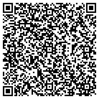 QR-код с контактной информацией организации A- Rent (А-Рент), ИП