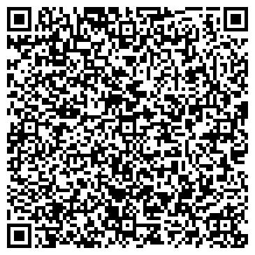 QR-код с контактной информацией организации Жунусов Ералы Кариполлаевич, ИП
