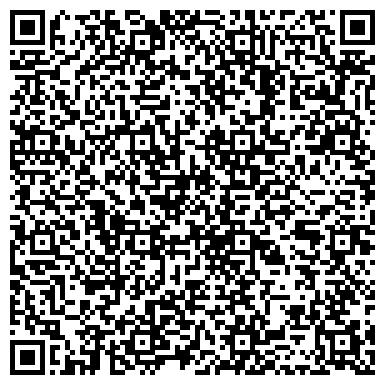 QR-код с контактной информацией организации Almaty Real Estate, (Алматы Реал Эстейт) ТОО ...