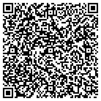QR-код с контактной информацией организации Асанали 2006, ТОО