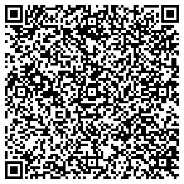 QR-код с контактной информацией организации Частное предприятие Агенство недвижимости «ТРИУМФ»