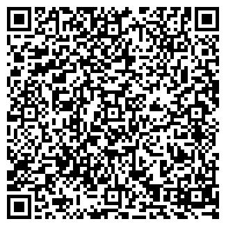 QR-код с контактной информацией организации ИП Патрида