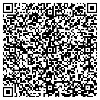 QR-код с контактной информацией организации Субъект предпринимательской деятельности ФОП Пономаренко