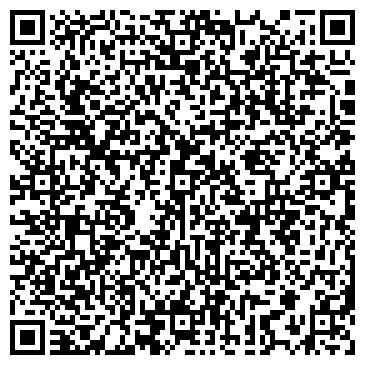 QR-код с контактной информацией организации Тренинговый центр Wellevent