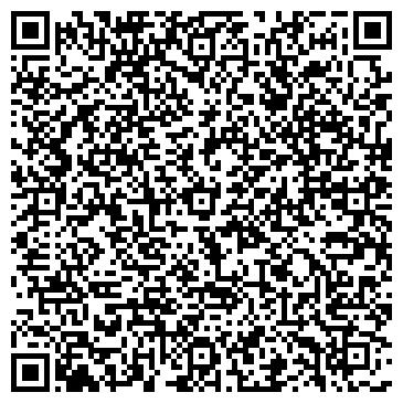 QR-код с контактной информацией организации Мастер по наращиванию ресниц