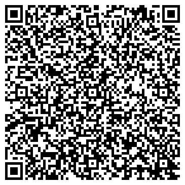 """QR-код с контактной информацией организации Центр интернет-образования """"Казнетология"""""""