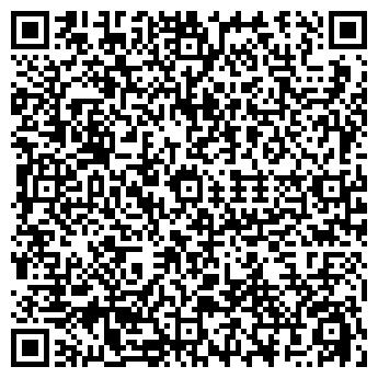 """QR-код с контактной информацией организации ТОО """"Деловая Астана"""""""