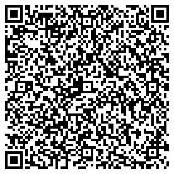QR-код с контактной информацией организации Парк