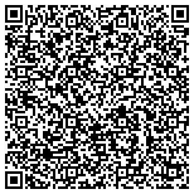 QR-код с контактной информацией организации Субъект предпринимательской деятельности агентство недвижимости Элен