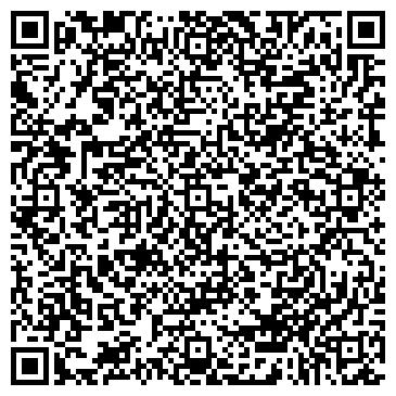QR-код с контактной информацией организации ТзОВ ХК ,,Єврохолдінг,,