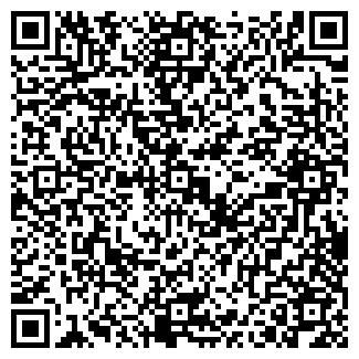 QR-код с контактной информацией организации ИП Муратов