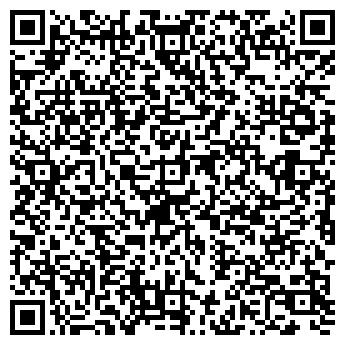 QR-код с контактной информацией организации ПП Куруч