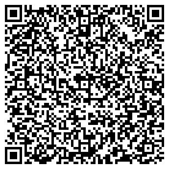QR-код с контактной информацией организации ШКОЛА № 1971