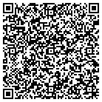 """QR-код с контактной информацией организации ЧП """"БрэндМетод"""""""