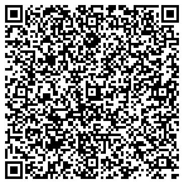 """QR-код с контактной информацией организации Агенство недвижимости """"FreshGroup"""""""