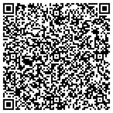 """QR-код с контактной информацией организации ДП """"Альфа-Эксперт"""""""