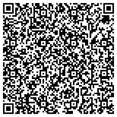 """QR-код с контактной информацией организации ТОО """"Квартирное бюро-Караганда"""""""