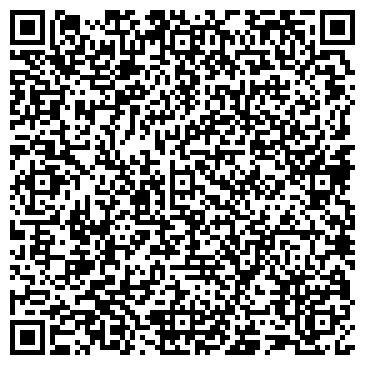 QR-код с контактной информацией организации elite apartment
