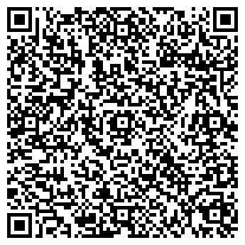 QR-код с контактной информацией организации ФОРТЕЦЯ