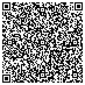 QR-код с контактной информацией организации Монтаж сервис