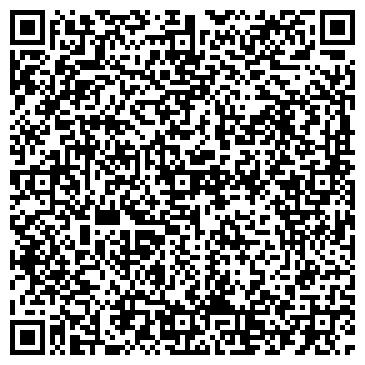 QR-код с контактной информацией организации Бьюти центр Елены Саблиной