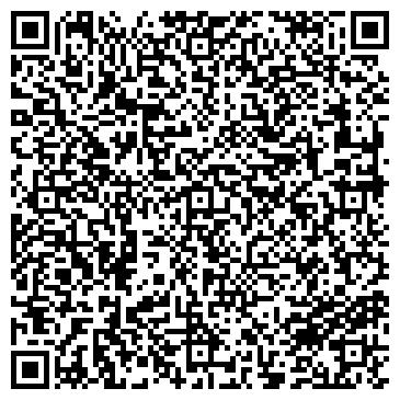 QR-код с контактной информацией организации Botanic Apartments