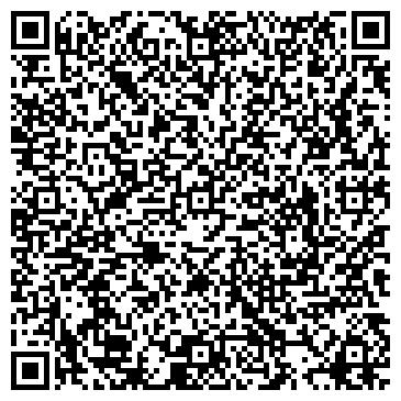 """QR-код с контактной информацией организации Диспетчерское агентство """"Золотая рыбка"""""""
