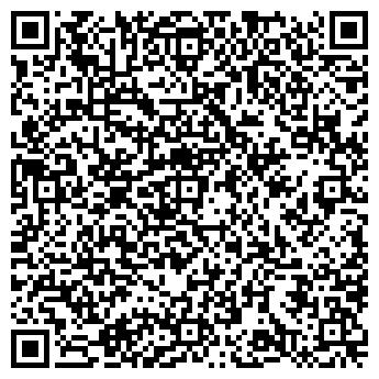 QR-код с контактной информацией организации ФОП Мельниченко