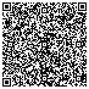 QR-код с контактной информацией организации arendamarket.com
